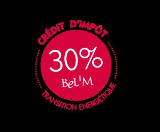 BEL'M 30 pour cent